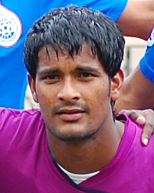 Subrata Pal: Back to I-League