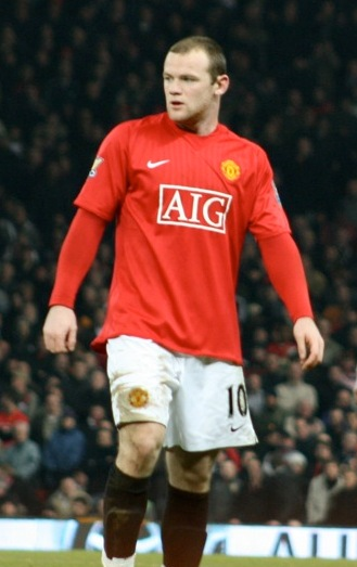 Rooney is integral to Moyes' success at United