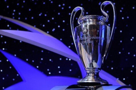 Europa League Winners To Get Champions League Berth From Next Season
