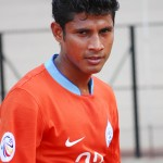 Steven Dias and the Indian Midfielders need to Fire for Churchill Brothers