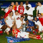 The Invincibles - Can they ever be emulated?