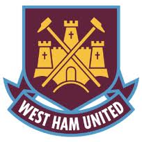 West Ham United logo | Liverpool vs West Ham United: Team News, Tactics, Line-ups And Prediction