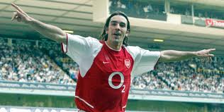 Robert Pires is expected to play an instrumental role
