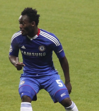 Essien is also expected to move out in January.