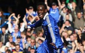 Milan is considering a move for Essien