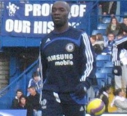 Statistically, Madrid should not have let Makelele go in 2003.