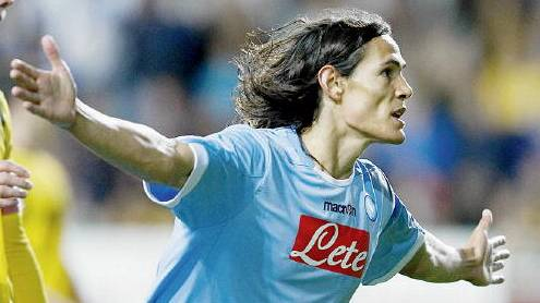 Chelsea Transfer News - Edinson Cavani On The Radar