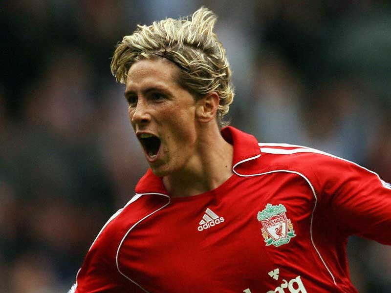 Fernando Torres To Chelsea The End Of An Era
