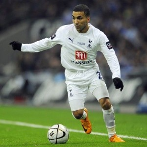 Inter Milan Are Interested Hotpsur In Signing Tottenham Winger Aaron Lennon