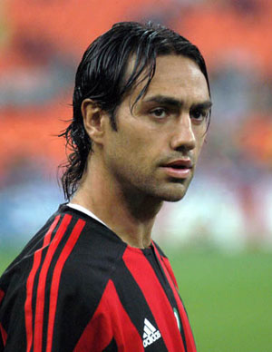 Alessandro Nesta ends his playing career at AC Milan