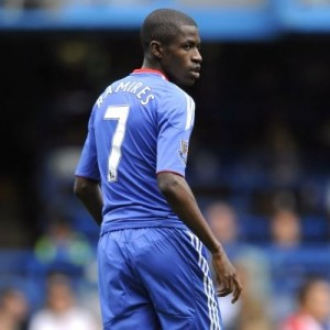 Chelsea's New Found Attacking Weapon