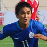 Sunil Chettri - will be hoping to make amends with Bengaluru FC in I-League