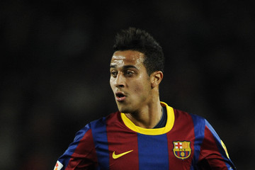 Thiago Alcantara - To Be The Future Of Barcelona Or Present Of Manchester United ?