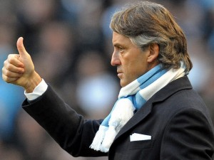 Manchester City Close To Replacing Mancini With Pellegrini