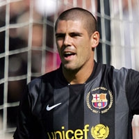 Barcelona could have serious goalkeeping issues if the transfer ban prevents them from signing a replacement for the likely-to-be-gone Victor Valdes