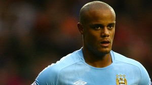 Vincent Kompany - His Injury Has Shaken Man City's Defence
