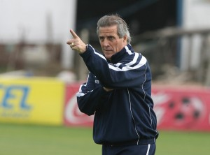 Tabarez masterminded Uruguay's success