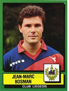 Impact of jean marc bosman on the