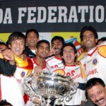 Fed Cup East Bengal [C] The Hindu