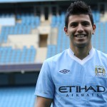 Champions League - Man City vs CSKA Moscow - Aguero should be rested