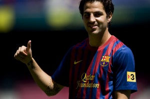 Transfer Update - Manchester United Make A Move For Cesc Fabregas ; PSG Interested In Chelsea Defender