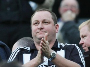 Mike Ashley and the Eternal Sin: Newcastle United's Eulogy