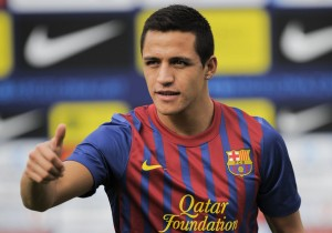 FC Barcelona transfer news - Inter Milan transfer news - Alexis Sanchez