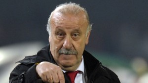 2 European Cups and 2 La Ligas were not enough for Del Bosque to save his job.