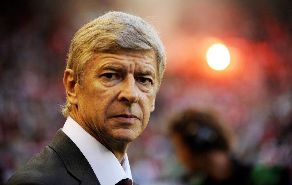 Wenger needs to add to his arsenal