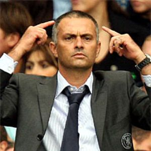 Mourinho; Dead man walking?