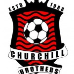 I-League side Churchill Brothers. I-League Preview