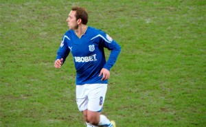 Michael Chopra will prove to be instrumental