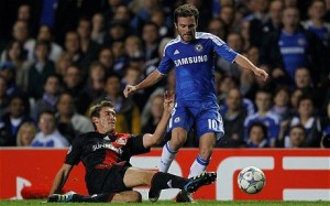 Chelsea Transfers - Juan Mata Not Leaving.