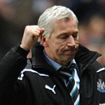 Alan Pardew has engineered a renaissance of sorts at Newcastle United
