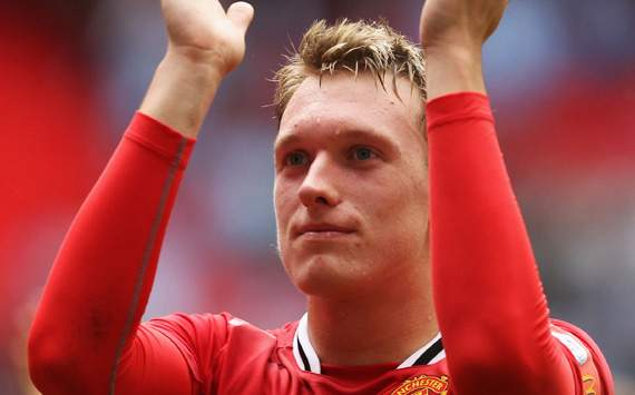 Phil Jones - United's shining light!