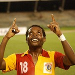 Penn Orji- Was the star for East Bengal