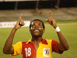 Penn Orji - Return to East Bengal on the cards?
