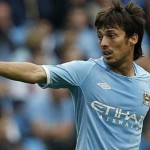 David Silva Real Madrid