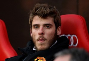 De Gea - One of the stand-out performers of the season
