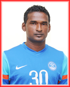 Climax Lawrence Will Don The Mumbai FC jersey now