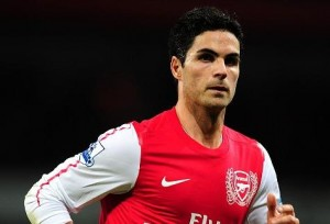 Arsenal's Machine - Arteta