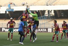 Dempo vs Mohun-Bagan : Probably the match of the season