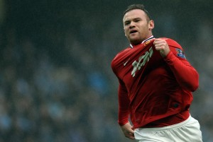 Wayne Rooney: Mourinho wanted him leading the lone this year