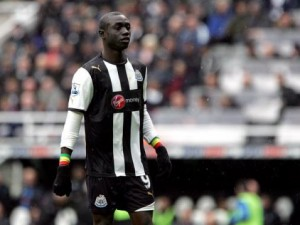 Tottenham Hotspur vs Newcastle United - Formations, Line-Ups & Tactics - Newcastle need Cisse firing again