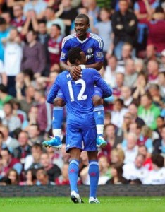 Kalou off to Anfield?