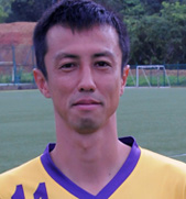 Sueoka - Looking to win it for Dempo this time