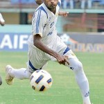 C.K. Vineeth : A Bright Light for Chirag !!!