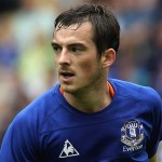 Baines Manchester United Everton