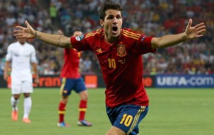 Manchester United Transfer News - Former Arsenal Captain Cesc Fabregas On The Radar