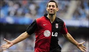 Clint Dempsey_Fulham